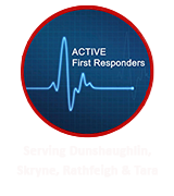 Active First Responders